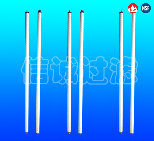 Power Plant String Wound Filter Cartridge